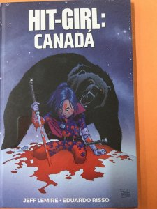 Hit-Girl: Canadá