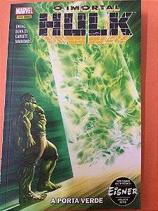 O Imortal Hulk - A porta Verde #2
