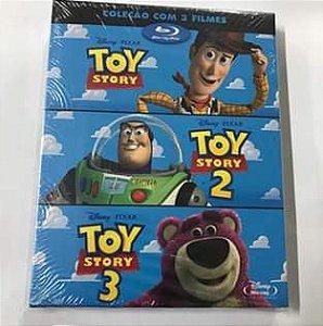 Toy Store (Coleção com 3 filmes)