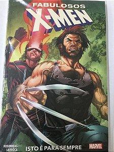 Fabulosos X-men #3 Isto é para sempre