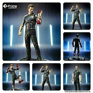 Tony Stark S.H. Figuarts Iron man Bandai Original