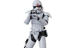 Finn Stormtrooper Star Wars O despertar da força MAFEX No.043 Medicom Toy Original