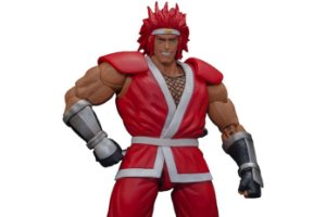 Fuuma Kotaro World Heroes Perfect Storm Collectibles Original