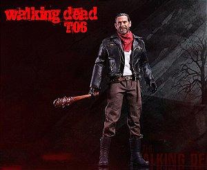 Negan The Walking Dead ZC Toys