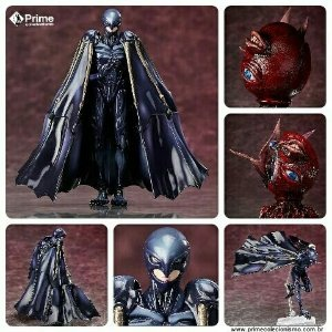 [ENCOMENDA] Femto Birth of the Hawk of Darkness ver. Berserk Figma Freeing Original