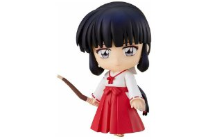 Kikyo Inuyasha Nendoroid Good Smile Company Original