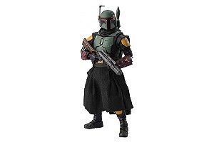 Boba Fett Star Wars O mandaloriano S.H. Figuarts Bandai Original
