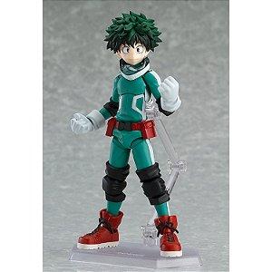 [ENCOMENDA] Midoriya Izuku Boku no Hero Academia Figma GoodSmile Company original