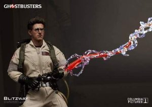 [ENCOMENDA] Egon Spengler Ghostbusters Blitzway Original
