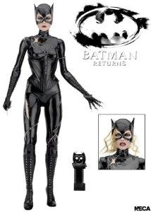 Catwoman Batman Returns Neca 1/4 Original