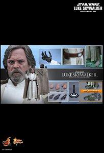 [ENCOMENDA] Luke Skywalker Star Wars The Force Awakens Hot Toys Original