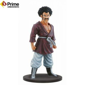 [ENCOMENDA] Mr. Satan Dragon Ball Z Banpresto Resolution of Soldiers Original