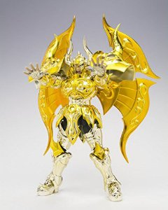 [ENCOMENDA] Aldebaran Touro Cavaleiros do Zodiaco Saint Seiya Soul of Gold Bandai Cloth Myth EX Original