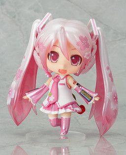 ENCOMENDA Hatsune Miku Nendoroid 274 Vocaloid Good Smile Company original
