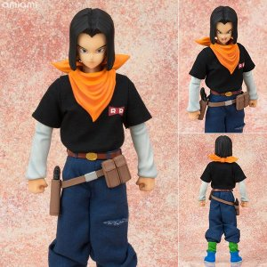[ENCOMENDA] Android 17 Dragon Ball Z Dimension of DragonBall Megahouse Original