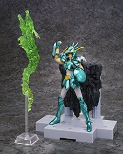 Shiryu Dragão Saint Seiya Cavaleiros do Zodiaco D.D. Panoramation Bandai original