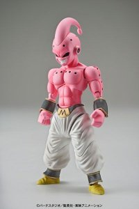 Majin Buu model kit Dragon Ball Z Figure-rise Standard Original