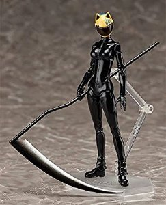 Celty Sturluson Durarara!! x2 Figma FREEing Good Smile Company original