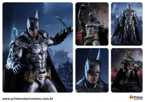 [ENCOMENDA] Batman Arkham Knight Hot Toys 1/6 Original