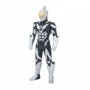 Ultraman Belial Atrocious Ultra Monster DX Soft Vinyl Bandai Original