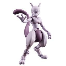 Mewtwo Pokemon Tournament Variable Action Heroes Megahouse Original