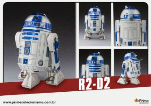 R2-D2 Star Wars S.H. Figuarts Bandai Original