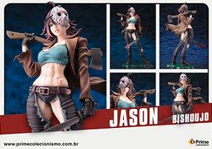 Jason VoorHees Horror Bishoujo Kotobukiya Original escala 1/7
