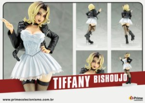 [ENCOMENDA] Tiffany Bride of Chucky Horror Bishoujo Kotobukyia Original escala 1/7