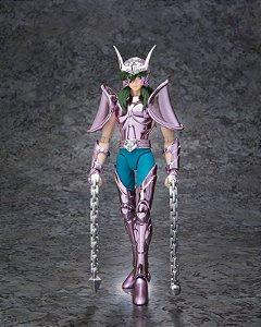 [ENCOMENDA] Shun Andromeda Saint Seiya Cavaleiros do Zodiaco D.D. Panoramation Bandai Original