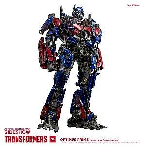 [ENCOMENDA] Optimus Prime Transformers Premium Scale Threezero