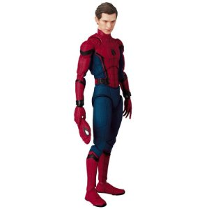 [ENCOMENDA] Spider-man Homecoming ver. MAFEX No.047 Original