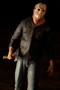 [ENCOMENDA] Jason Voorhees Friday the 13th PART3 ARTFX Kotobukiya Original