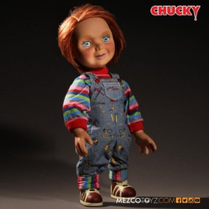 Chucky Good Guys  Childs Play Mezco Toys Original