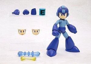 [ENCOMENDA] Megaman Rockman Plastic Model Kit 1/10 Kotobukiya Original