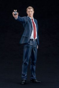 [PRE-VENDA] James Gordon GOTHAM ARTFX+ 1/10 Kotobukiya Original