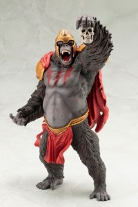 [ENCOMENDA] Gorilla Grodd DC UNIVERSE ARTFX+ 1/10 Kotobukiya Original