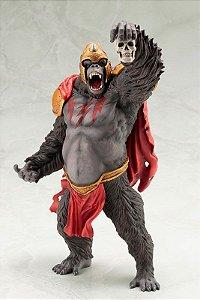 Gorilla Grodd DC UNIVERSE ARTFX+ 1/10 Kotobukiya Original