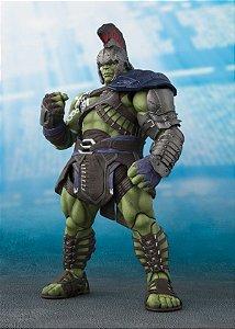 [PRE-VENDA] Hulk Thor Ragnarok Marvel S.H.Figuarts Bandai Original