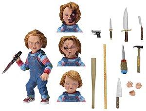 Chucky Ultimate Child's Play NECA Original