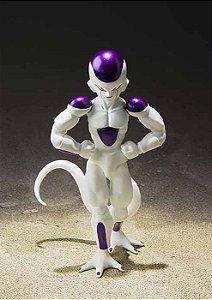 [PRE-VENDA] Super Frieza Final form Resurrection Dragon Ball Z Fukkatsu no F S.H. Figuarts Bandai Original