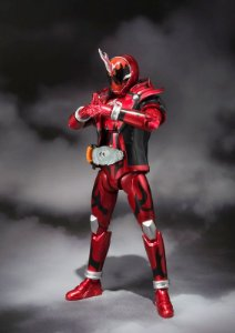 Kamen Rider Ghost Toucon Boost Damashii S.H. Figuarts Bandai Original