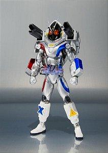 Kamen Rider Fourze Magnet States S.H. Figuarts Bandai Original