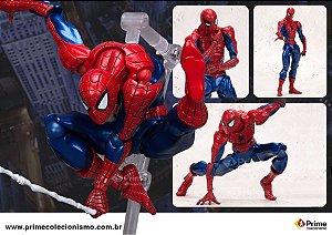 [PRE-VENDA] Spiderman amazing Yamaguchi No.002 Kaiyodo Revoltech Original