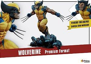 [PRE-VENDA] Wolverine Premium Format Sideshow Original