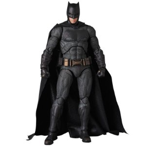 Batman Justice League MAFEX No.056 Medicom Toy Original