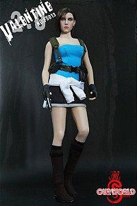 Valentine 2.0 Resident Evil Ourworld