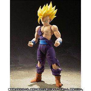 Son Gohan Super Sayajin 2 S.H. Figuarts Dragon Ball Bandai Original