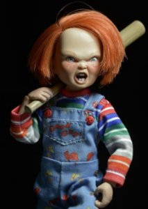 Chucky Child's Play NECA Original