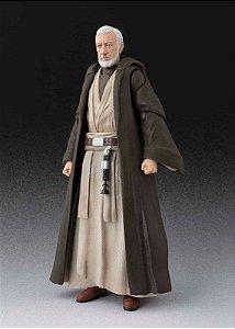 Obi-wan Kenobi Star Wars A New hope S.H. Figuarts Bandai Original