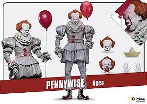 Pennywise (2017) It NECA Original
